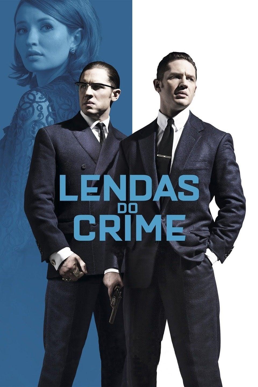 Lendas do Crime Dublado
