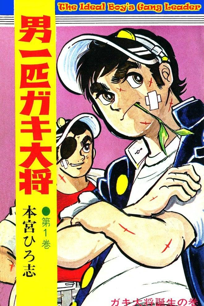 The Ideal Boy's Gang Leader (1969)