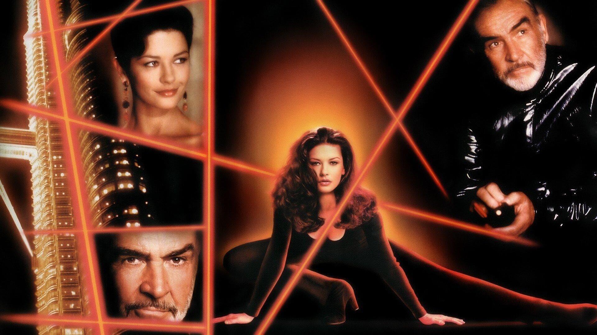 Briliáns csapda (1999)