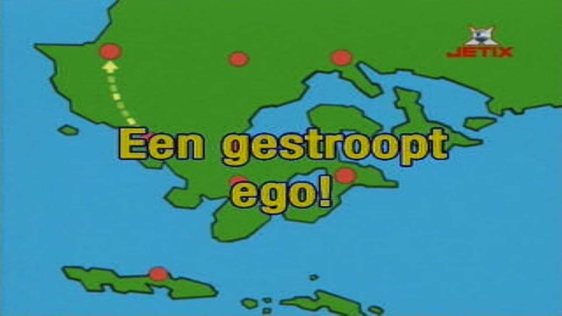 Pokémon Season 6 :Episode 6  A Poached Ego!