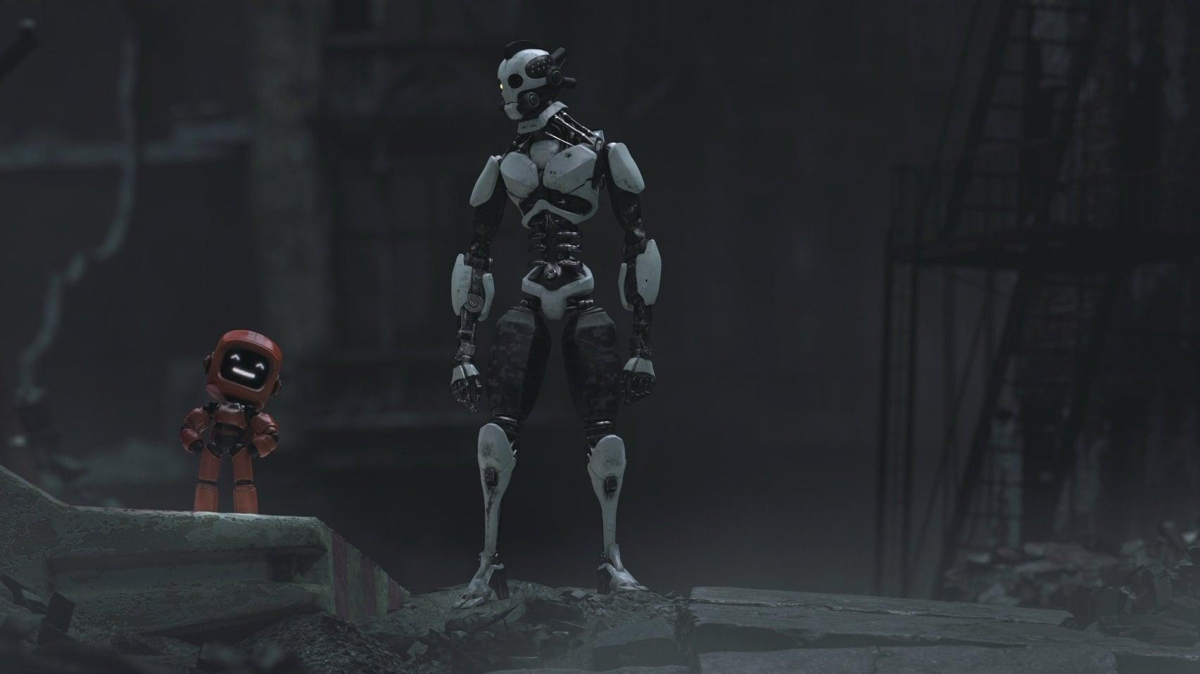 Love Death & Robots Stream