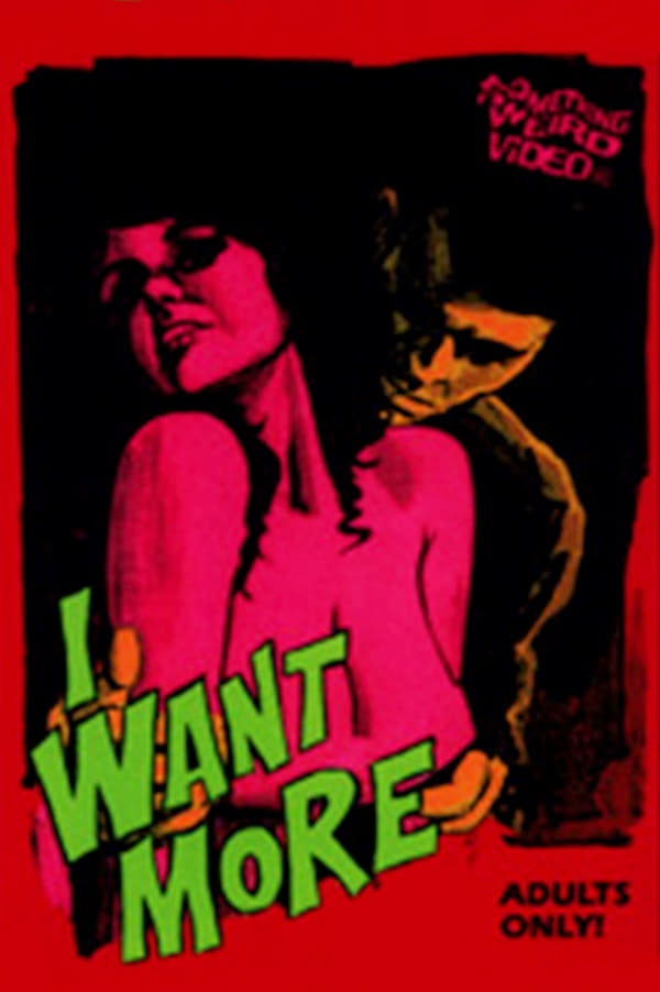 Ver I Want More Online HD Español (1969)