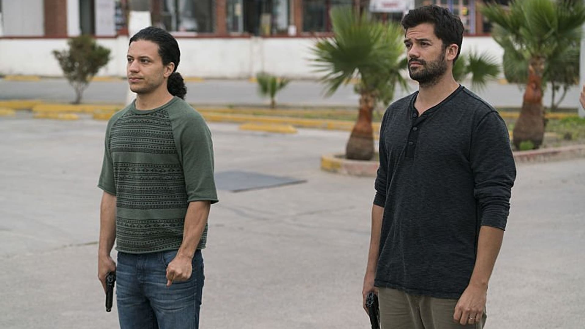 Fear the Walking Dead Season 2 :Episode 13  Das Sterbedatum