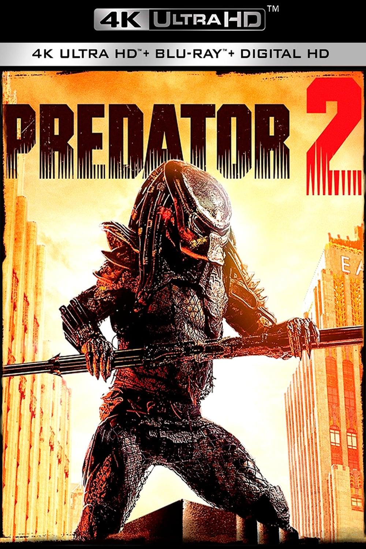 Predator 2 Stream