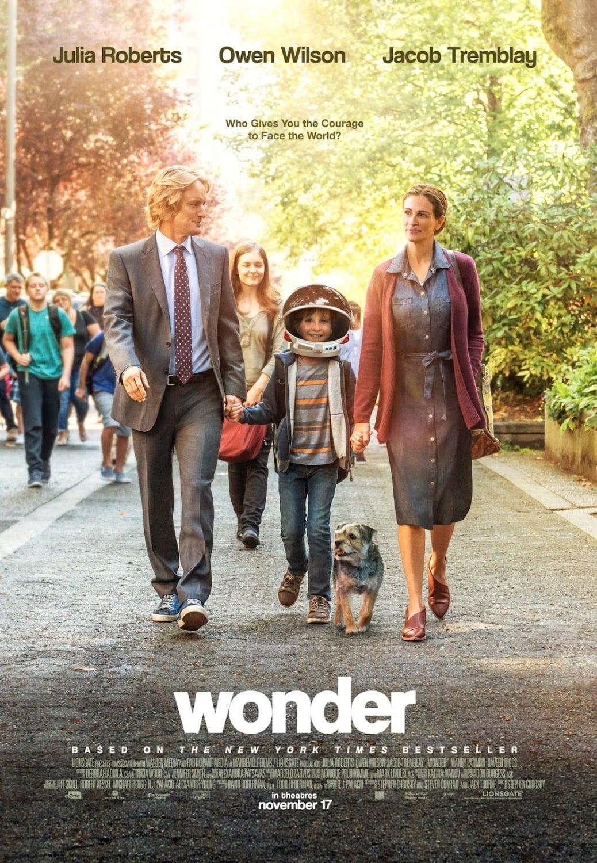 Wonder / Θαύμα