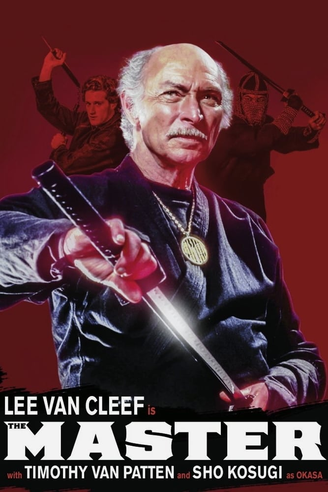 The Master TV Shows About Fighting Crime