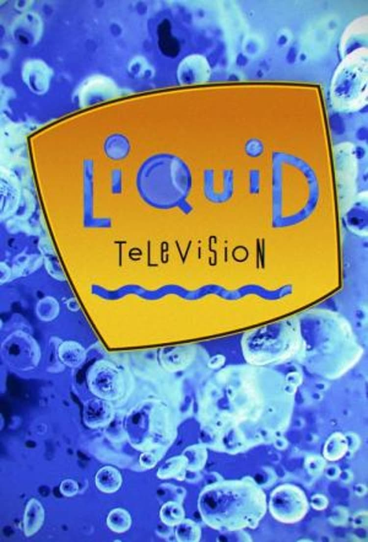 Liquid Television Season 1