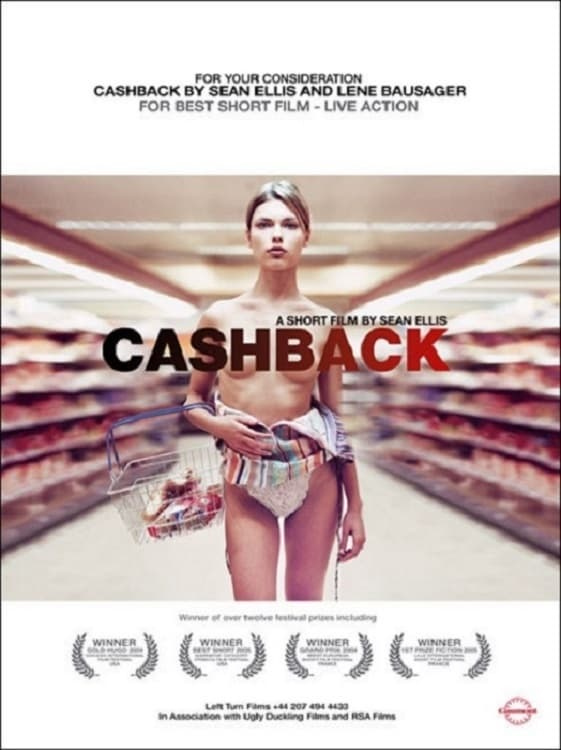 Ver Cashback Online HD Español ()