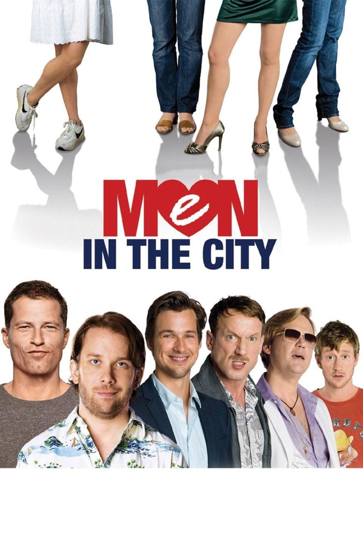 Men in the City (2009)