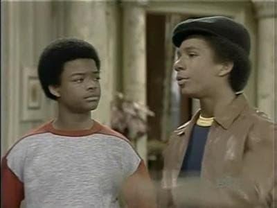 Diff'rent Strokes Season 3 :Episode 19  The Ancestors