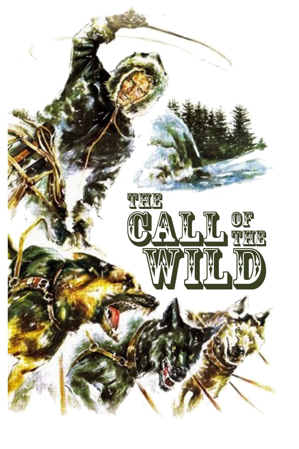The Call of the Wild on FREECABLE TV
