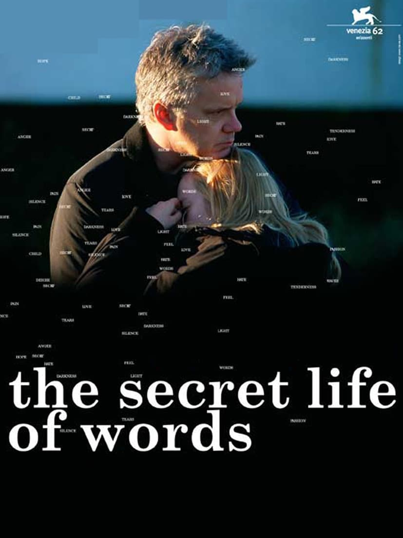 The Secret Life of Words (2005)
