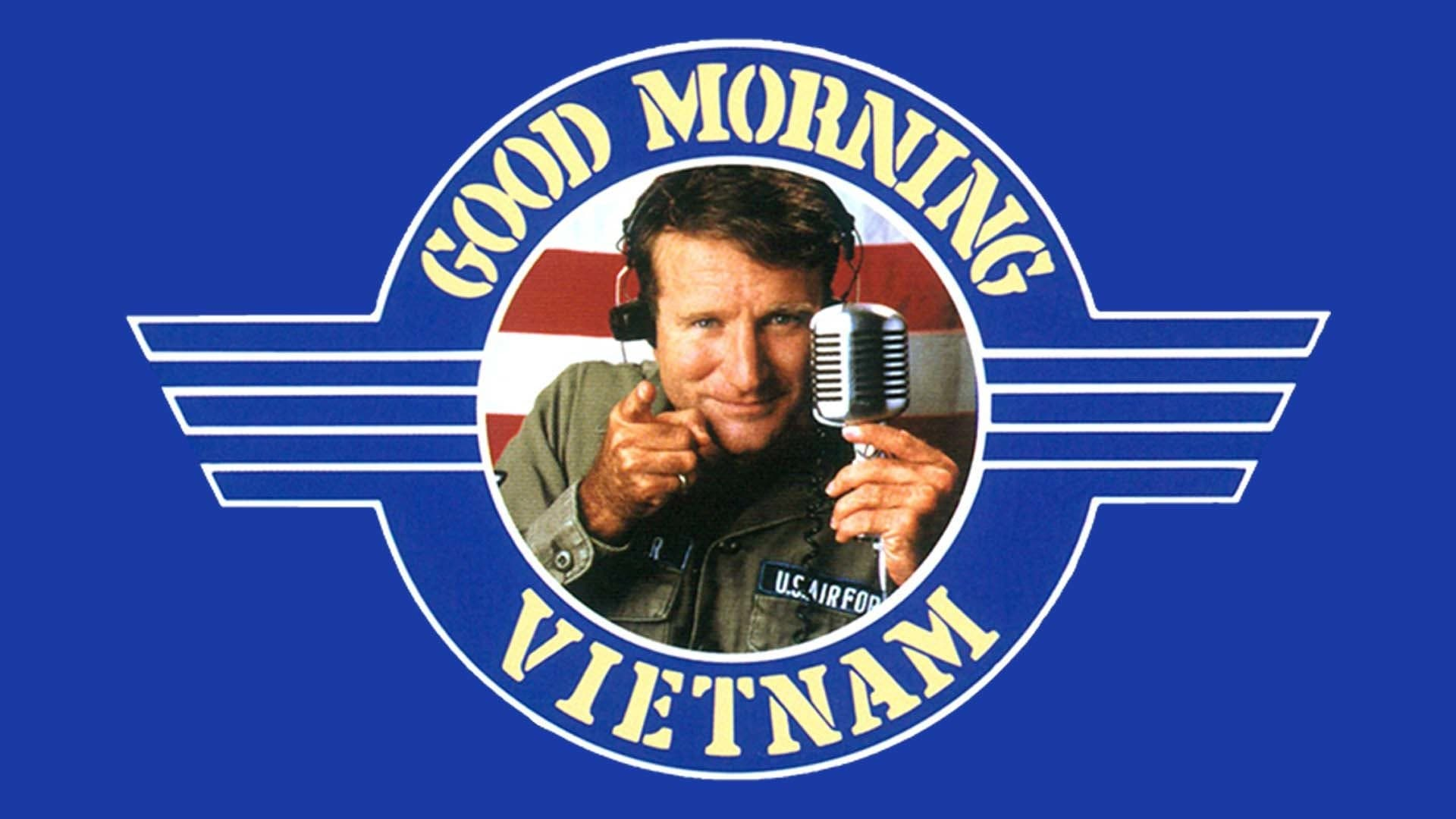 Good Morning Vietnam Writer : Good morning vietnam the movie