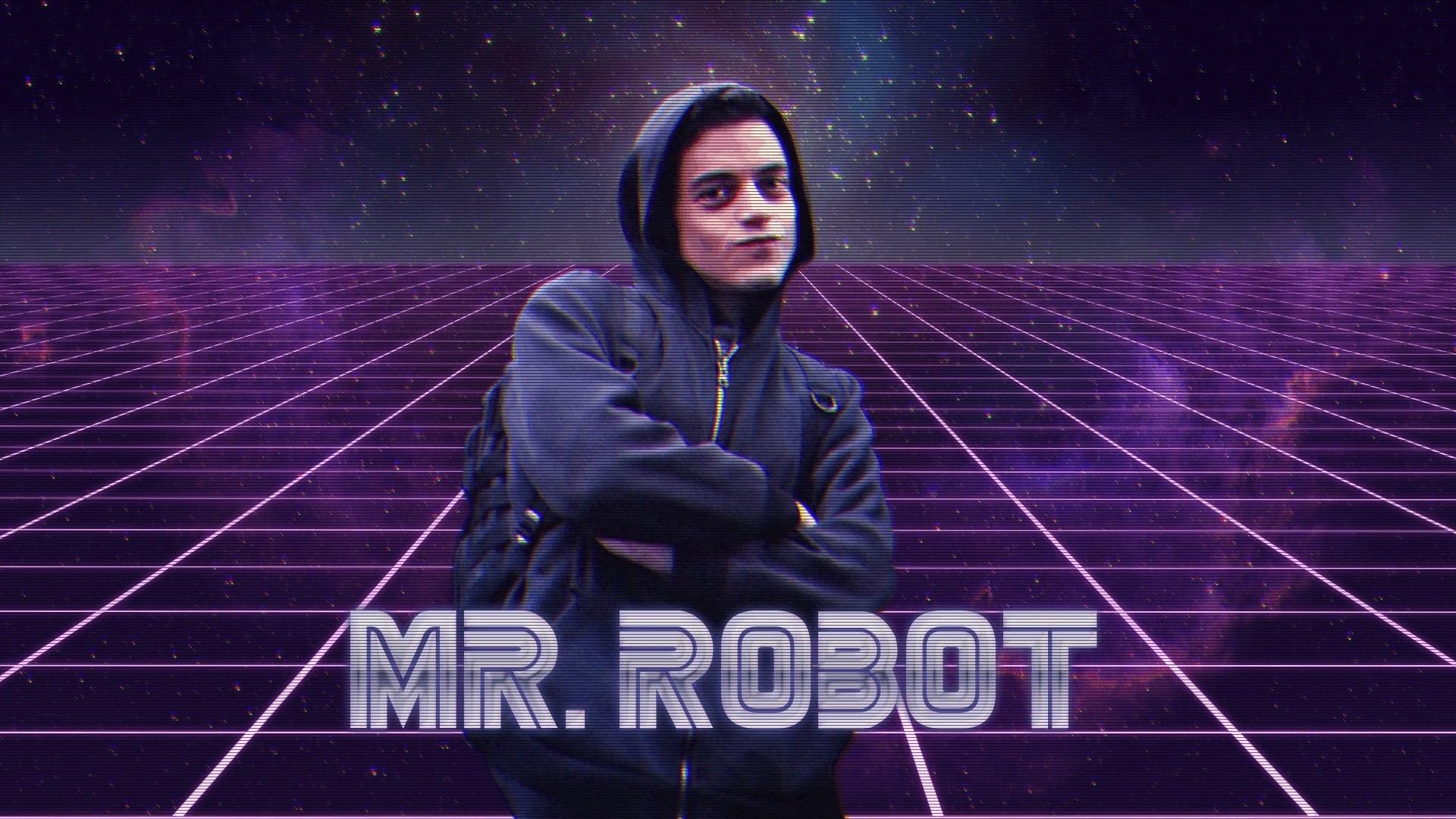 Mr. Robot