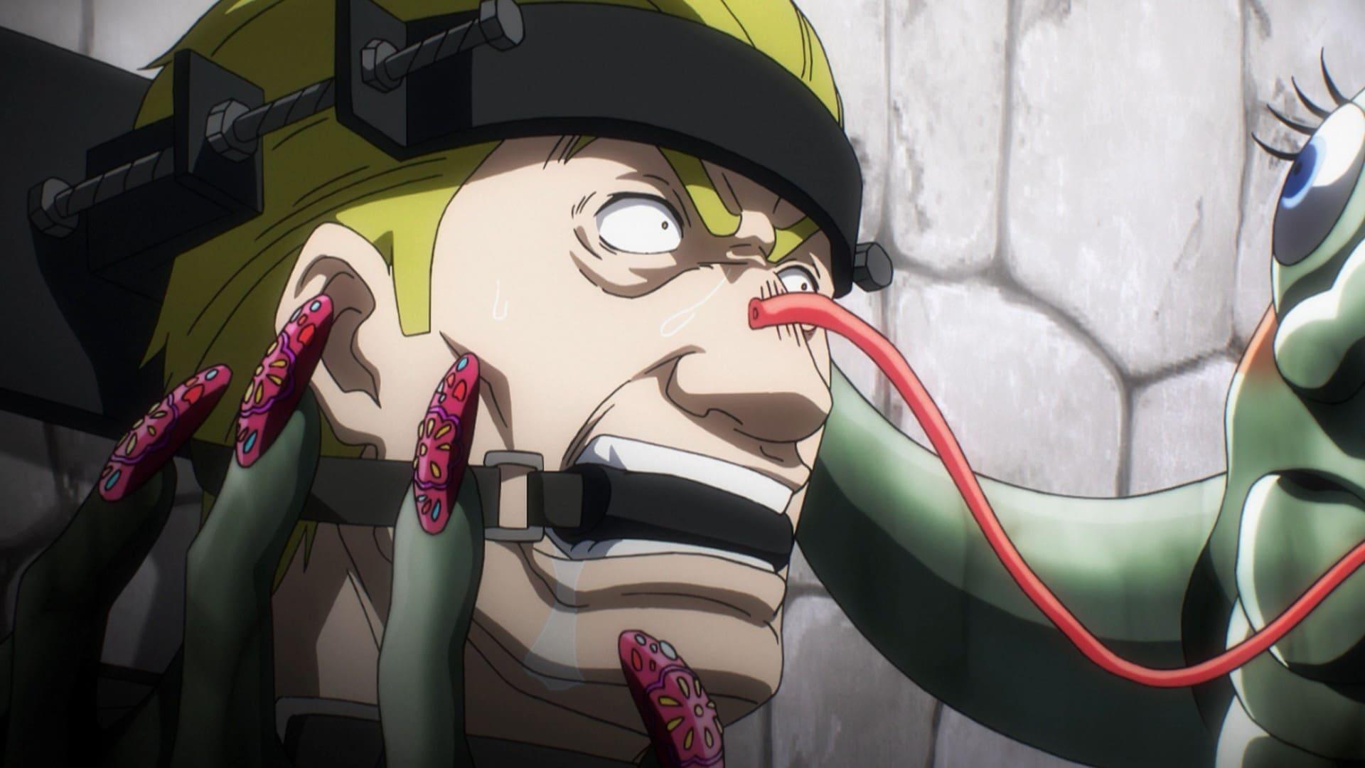 Overlord: Season 3 Episode 7 Watch Online – KissAnime