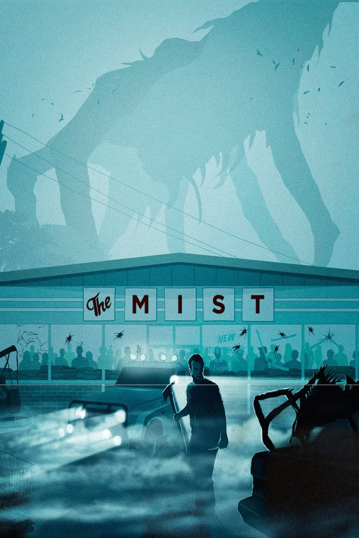 The Mist Sarja