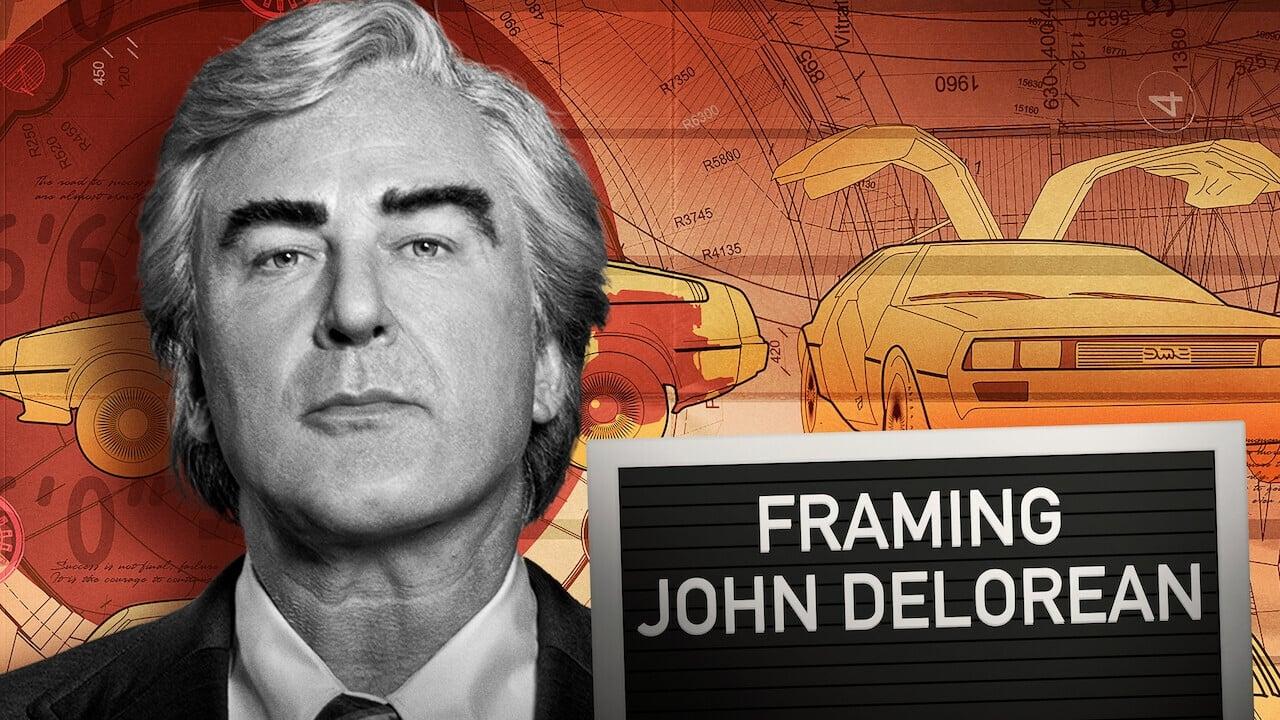 Incriminando a John DeLorean
