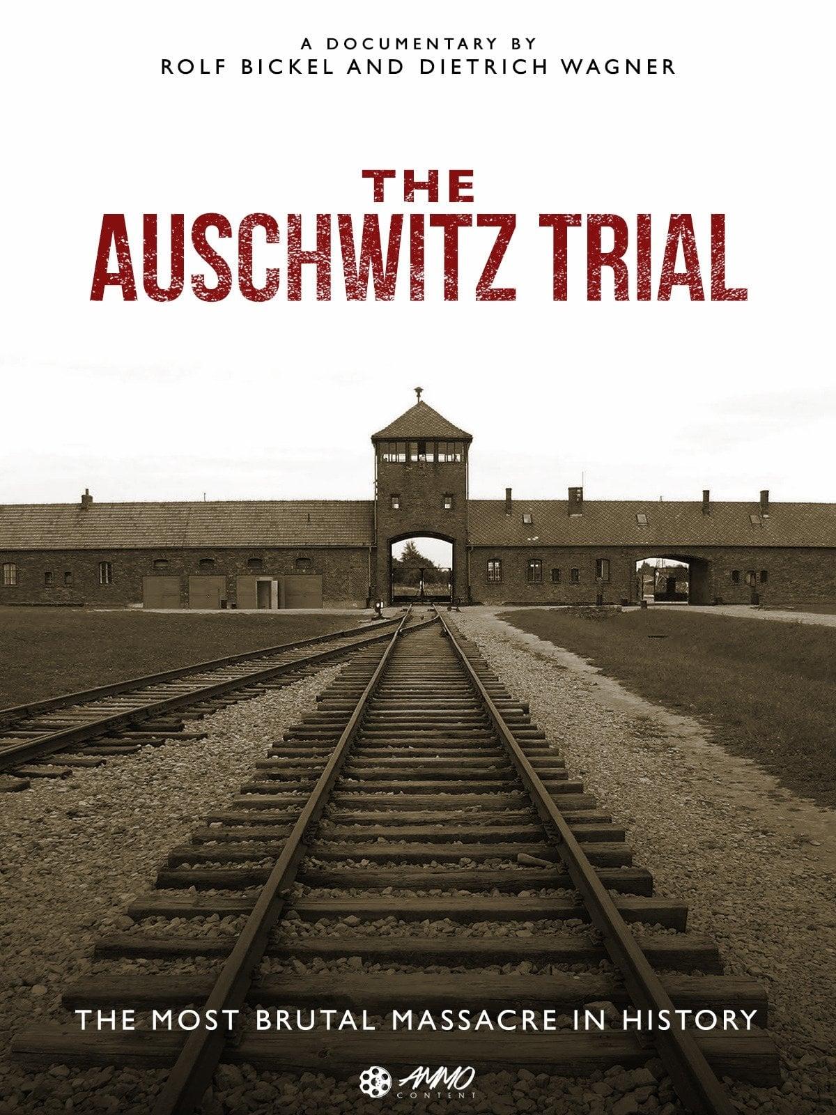 The Auschwitz Trial