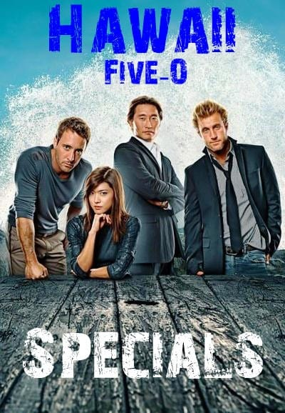 Hawaii Five-0 Season 0