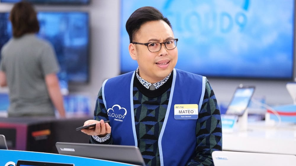 Superstore Season 4 :Episode 22  Employee Appreciation Day