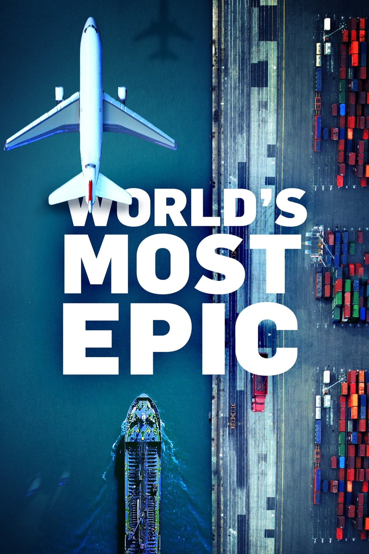 World's Most Epic TV Shows About Engineering