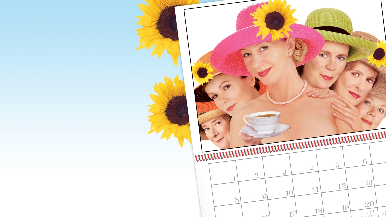 Calendar Girls Movie