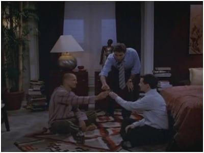 Will & Grace - S3 E24 - Sons & Lovers (1)