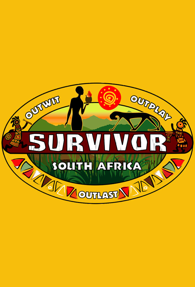 Survivor South Africa (2006)