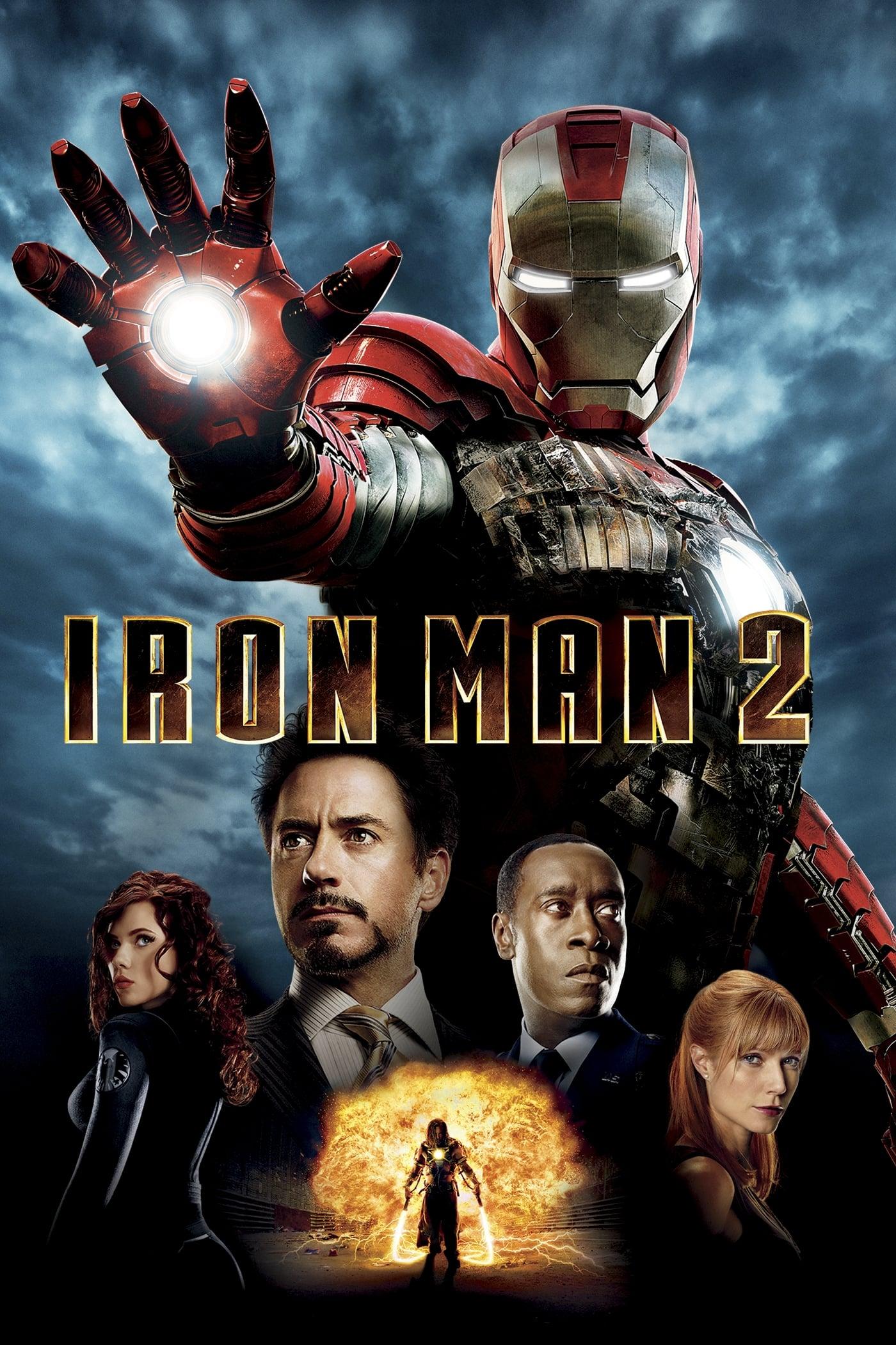 Iron Man 2 Stream Hd Filme