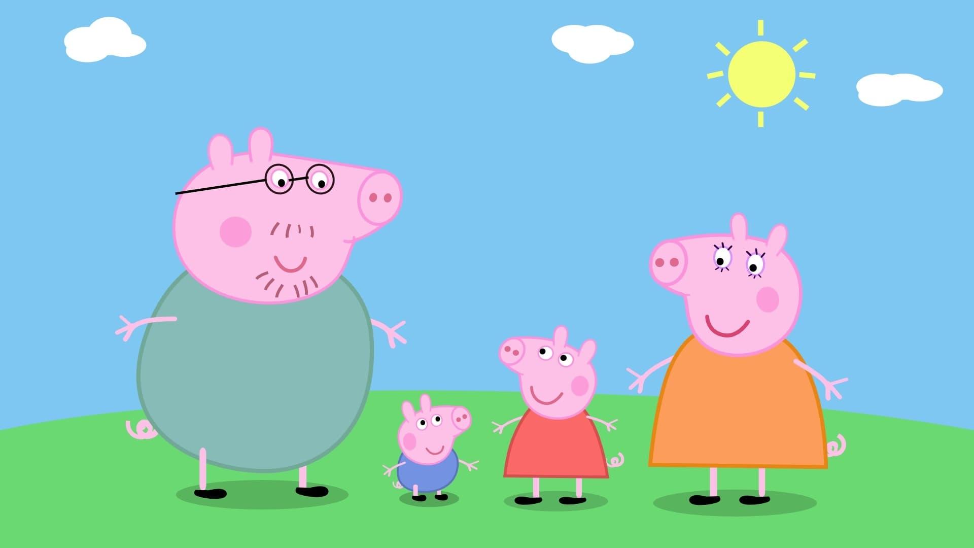 Peppa Pig - Specials