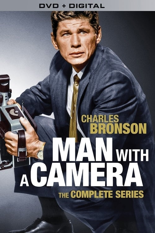 Man with a Camera on FREECABLE TV