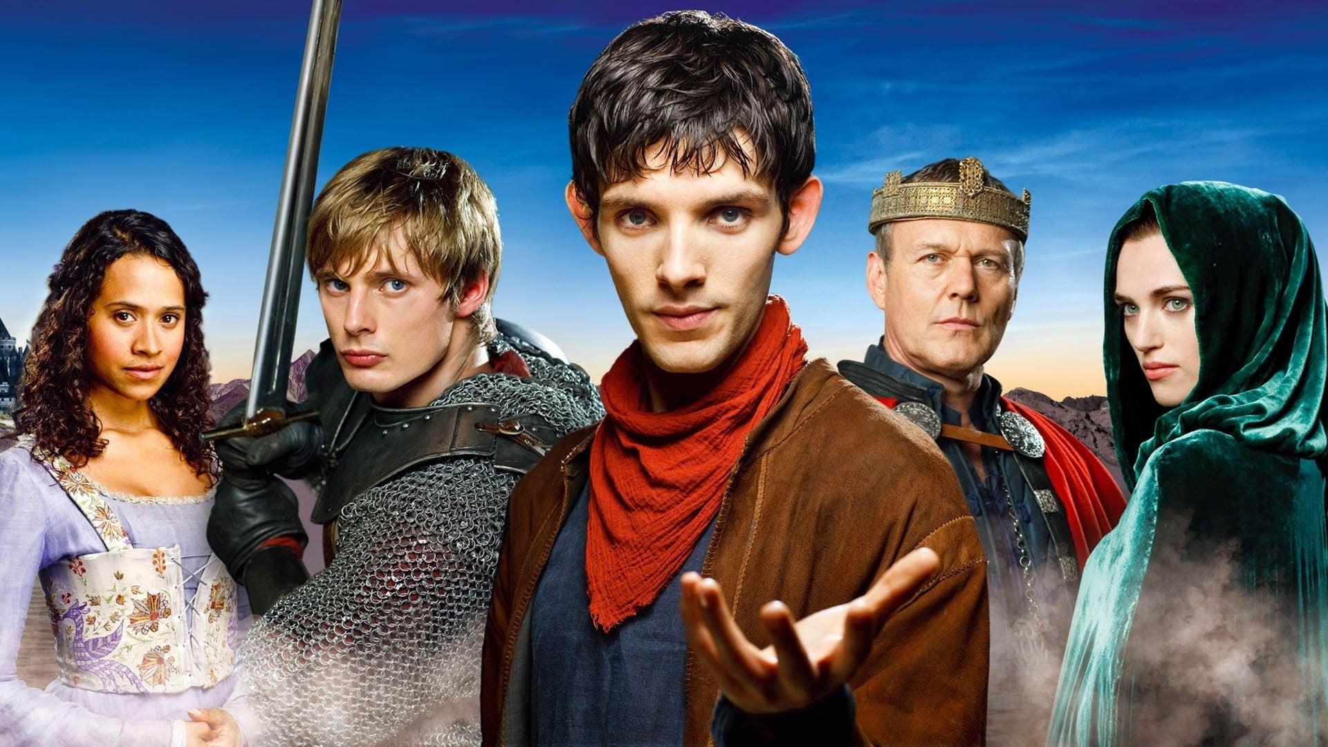 Merlin - Season 5 Episode 6