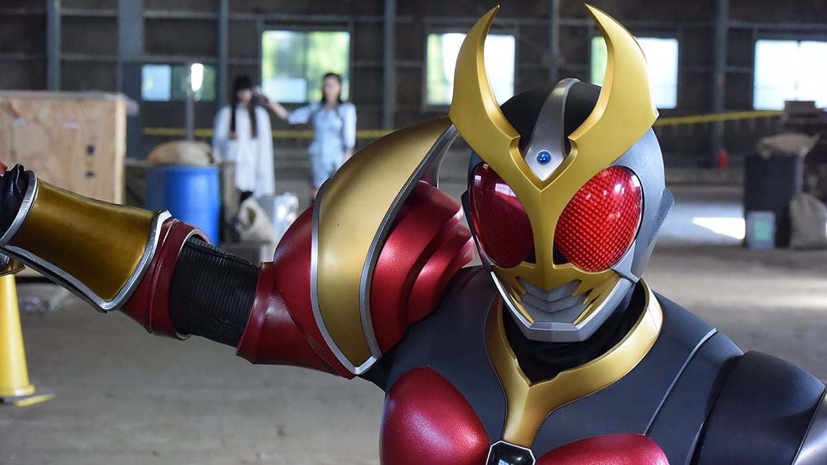 Kamen Rider Season 29 :Episode 31  2001: Awaken, That Agito!