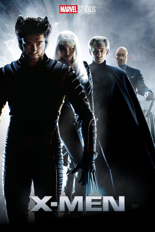 X Men Filme Stream