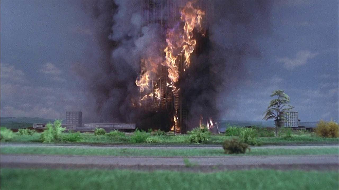 Thunderbirds Season 1 :Episode 15  City of Fire