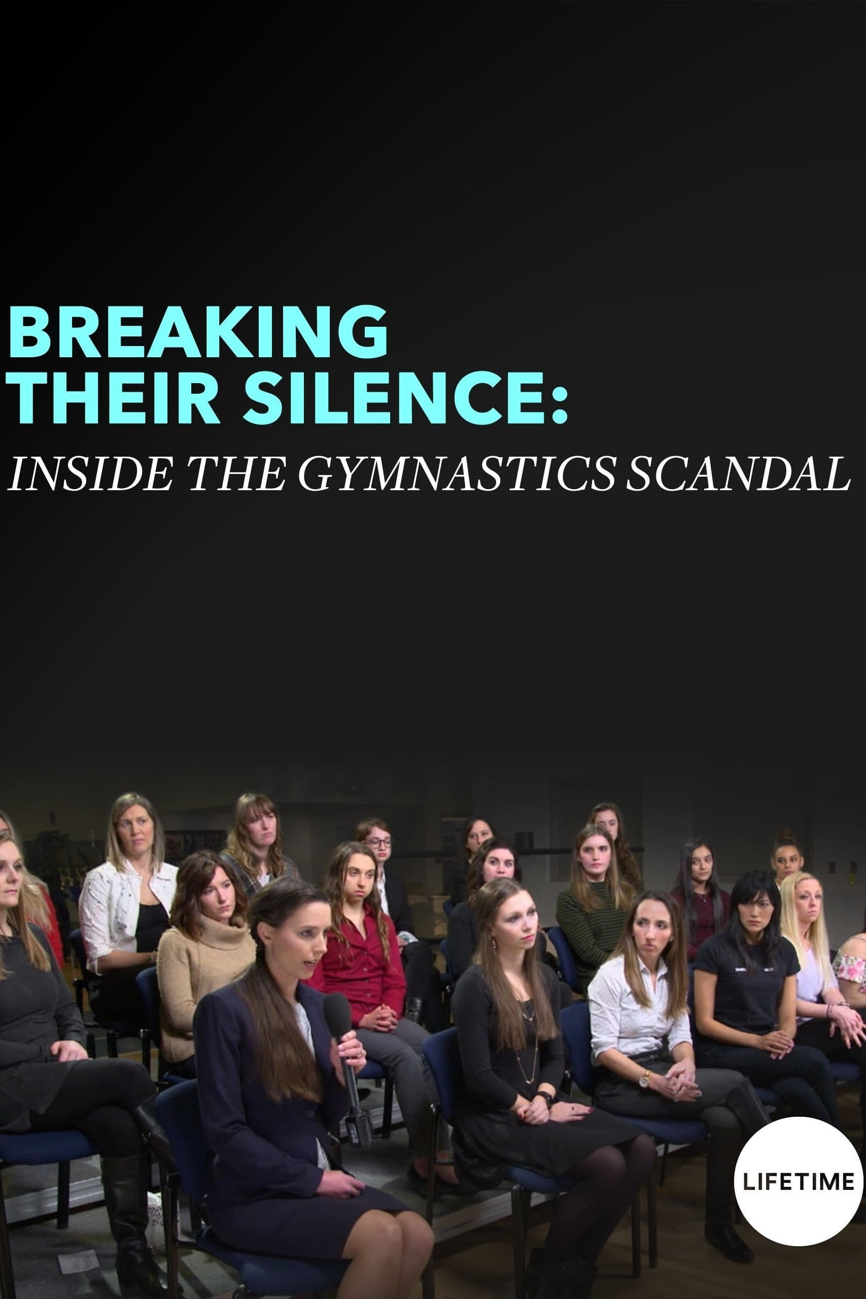 Breaking Their Silence: Inside the Gymnastics Scandal (2018)