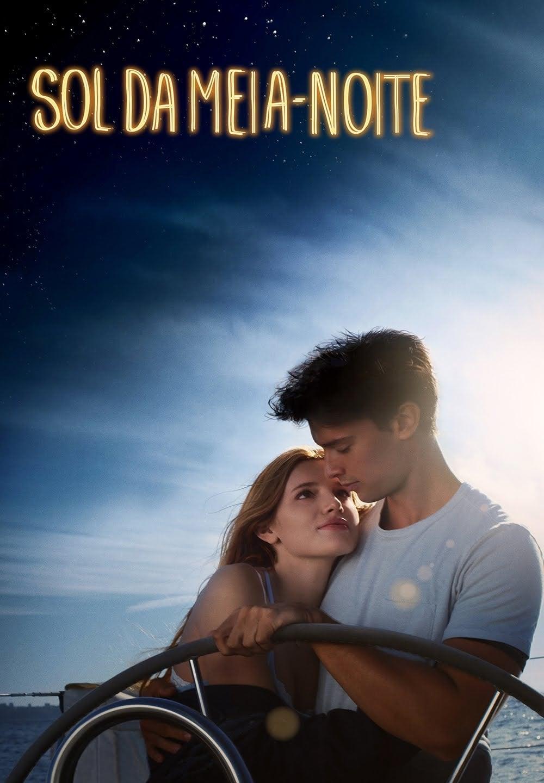 Sol da Meia-noite – Legendado (2018)
