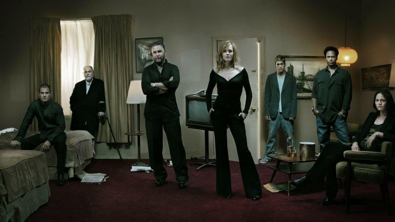 CSI: Crime Scene Investigation - Season 13