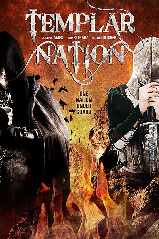 Templar Nation on FREECABLE TV