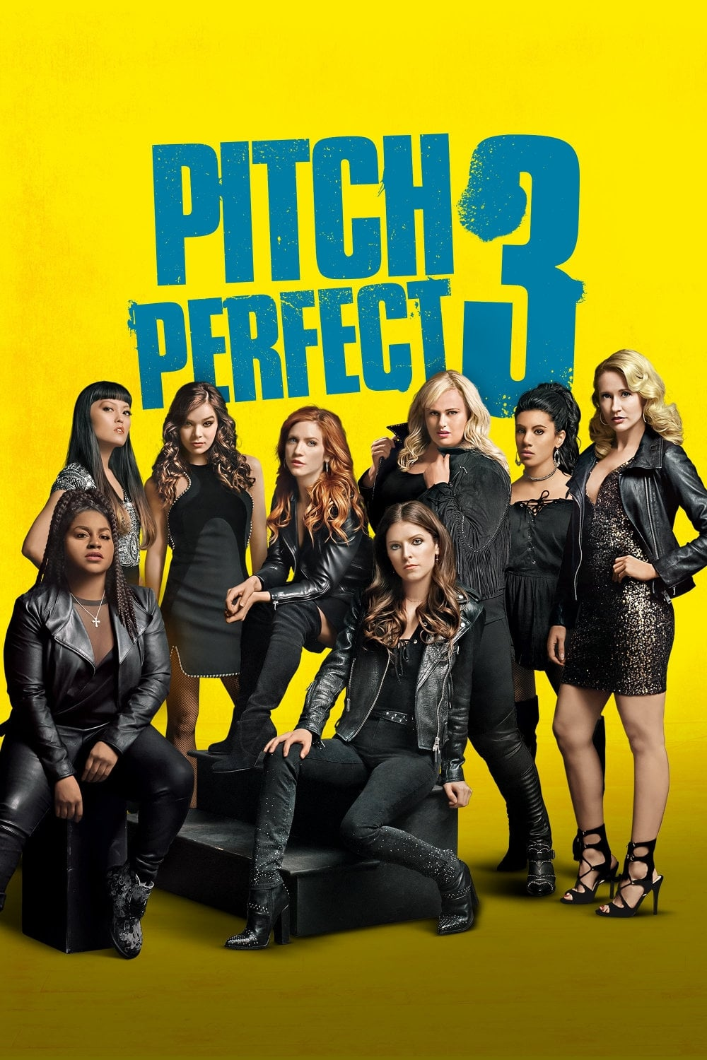Pitch Perfect 1 Ganzer Film