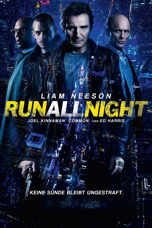Run All Night Nacht Der Rache