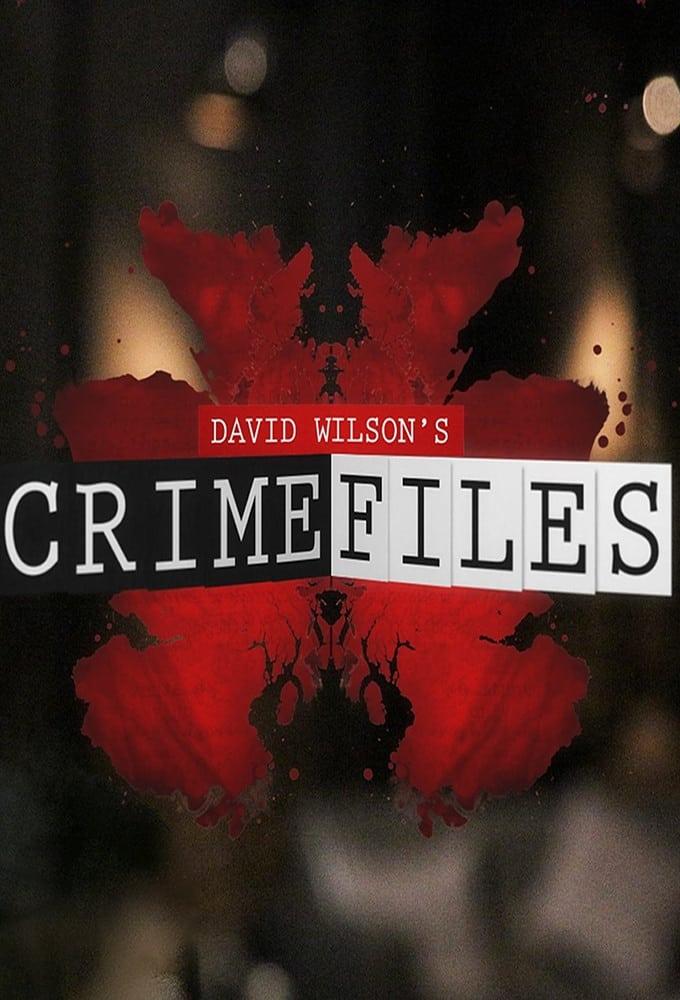 David Wilson's Crime Files TV Shows About Killer