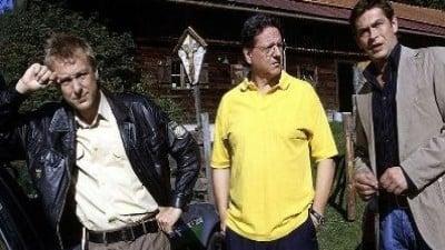 Die Rosenheim-Cops Season 5 :Episode 14  Schöner Hannes, toter Hannes