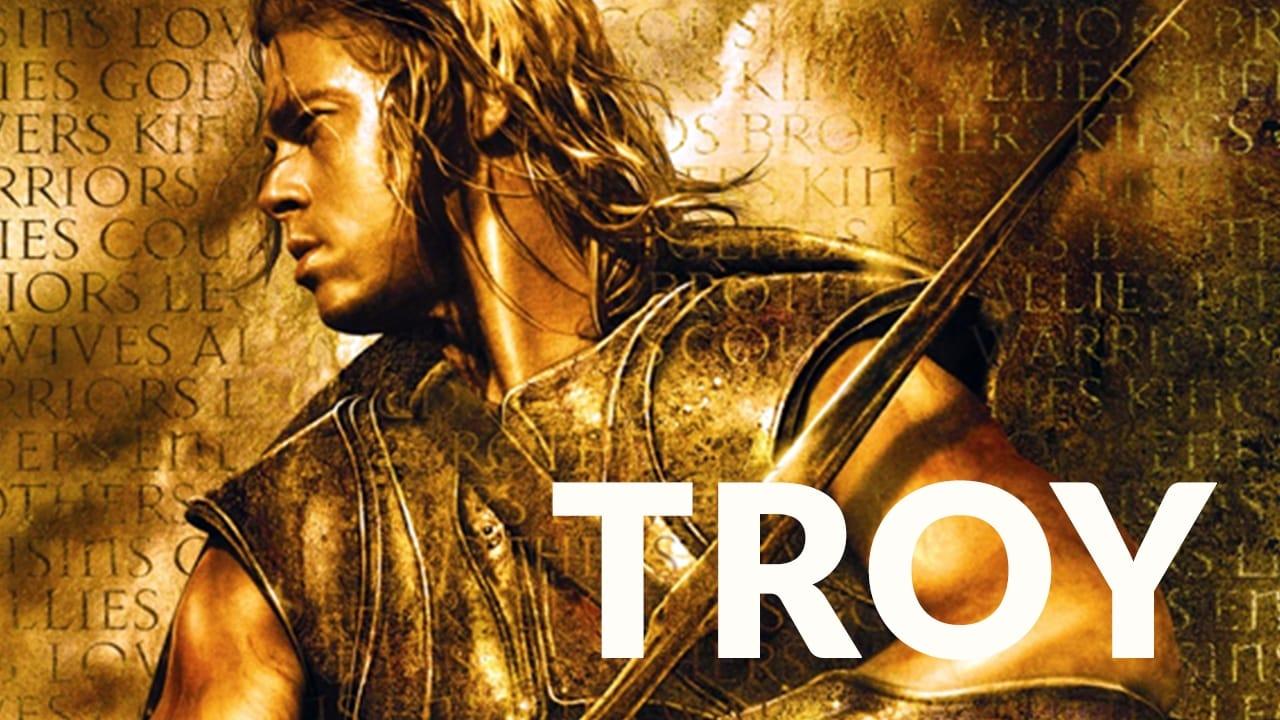 Troy Movie Online