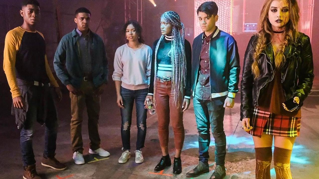 Scream: The TV Series: Season 3 Episode 5