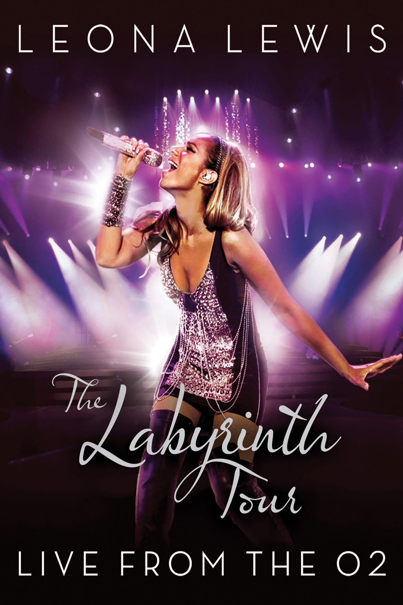 Leona Lewis: The Labyrinth Tour (2010)