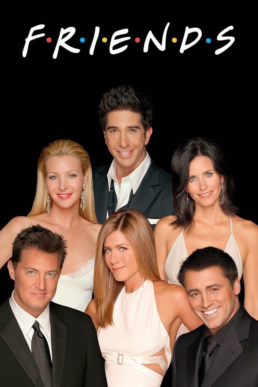 Friends Season 6 Complete