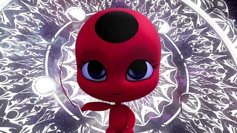 Miraculous: Tales of Ladybug & Cat Noir Season 2 :Episode 18  Sandboy