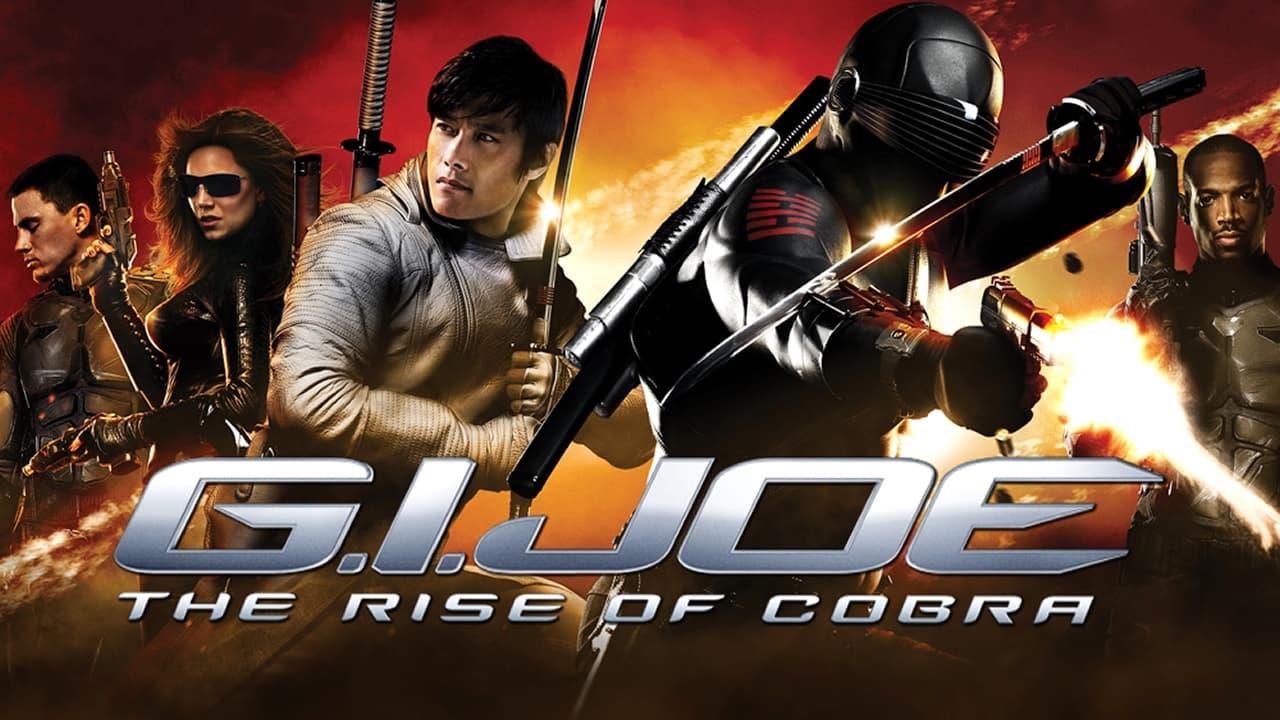 G.I. Joe el Origen de Cobra
