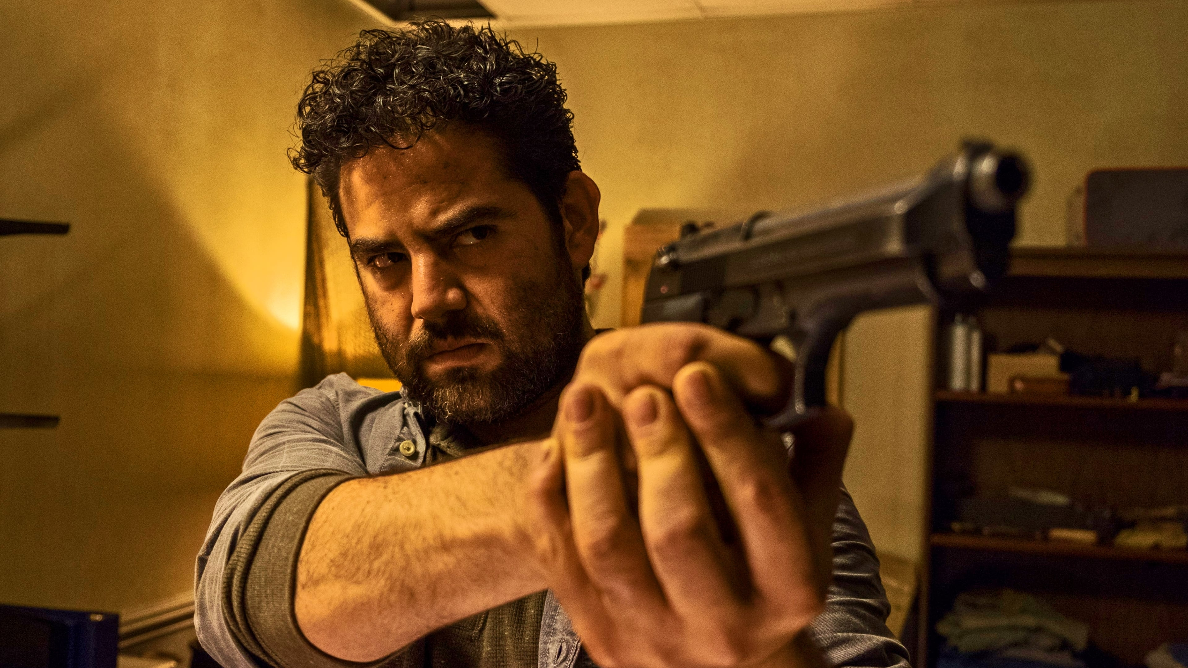 The Walking Dead Season 8 :Episode 3  Wir oder die